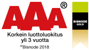 Gold AAA logo 2018 FI transparent